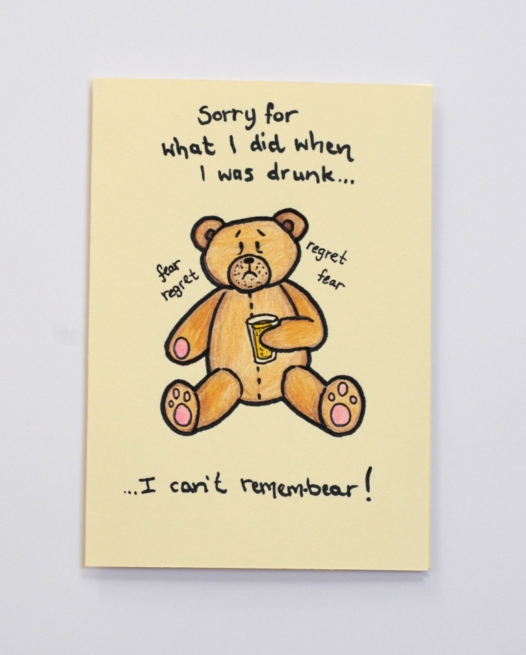 Remem-bear